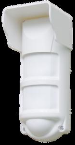 Датчик охранного освещения Пирон-8С,8БС