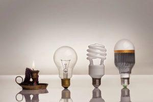 Энергосберегающая система освещения